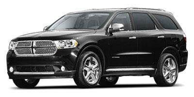 2011 Dodge Durango Prices and Values Utility 4D Citadel AWD