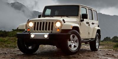 2011 Jeep Wrangler Unlimited Prices and Values Utility 4D Unlimited Rubicon 4WD