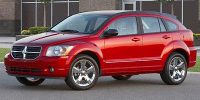 2011 Dodge Caliber Prices and Values Wagon 4D Rush