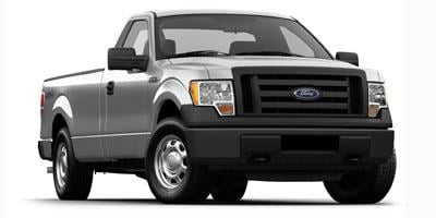2011 Ford F-150 Prices and Values SuperCrew XL 4WD