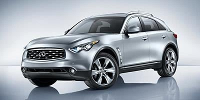 2011 INFINITI FX35 Prices and Values FX35 AWD