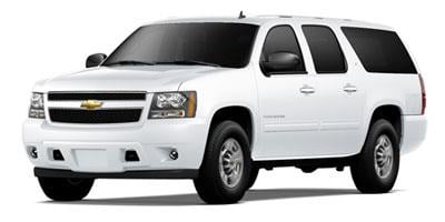 2011 Chevrolet Suburban Prices and Values Utility C2500 LT 2WD