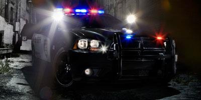 2011 Dodge Charger Prices and Values Sedan 4D Police