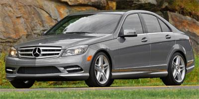 2011 Mercedes-Benz C-Class Prices and Values Sport Sedan 4D C350