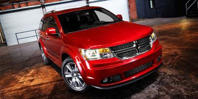 2011 Dodge Journey Prices and Values Utility 4D Crew 2WD