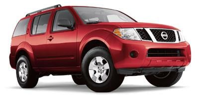 2011 Nissan Pathfinder Prices and Values Utility 4D S 2WD