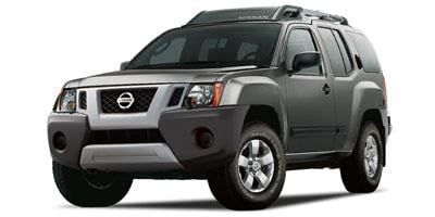 2011 Nissan Xterra Prices and Values Utility 4D S 4WD