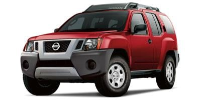 2011 Nissan Xterra Prices and Values Utility 4D X 4WD