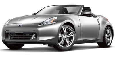 2011 Nissan 370Z Prices and Values Roadster 2D