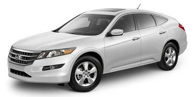 2011 Honda Accord Crosstour Prices and Values Utility 4D EX 2WD