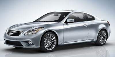 2011 INFINITI G37 Coupe Prices and Values Coupe 2D