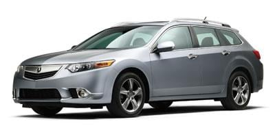 2012 Acura TSX Sport Wagon Prices and Values Wagon 4D Technology