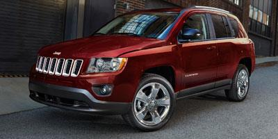 2011 Jeep Compass Prices and Values Utility 4D Limited 2WD