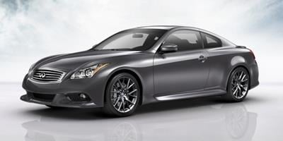 2011 INFINITI G37 Coupe Prices and Values Coupe 2D IPL