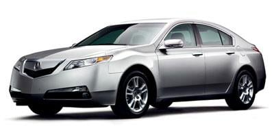 2011 Acura TL Prices and Values Sedan 4D