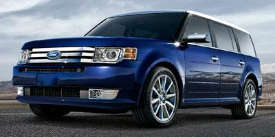 2011 Ford Flex Prices and Values Wagon 4D SE 2WD
