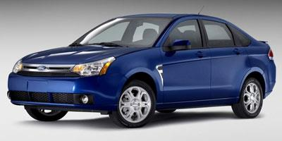 2011 Ford Focus Prices and Values Sedan 4D SE