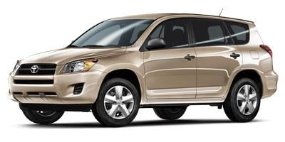 2011 Toyota RAV4 Prices and Values Utility 4D 4WD