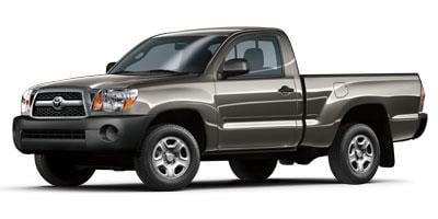 2011 Toyota Tacoma Prices and Values X-Runner Access Cab 2WD