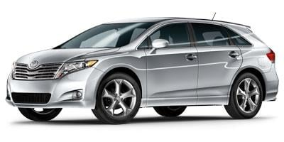 2011 Toyota Venza Prices and Values Utility 4D AWD