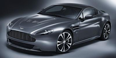 2011 Aston Martin V12 Vantage Prices and Values 2 Door Coupe