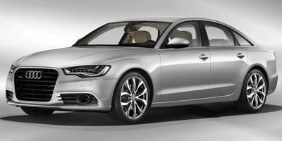 2012 Audi A6 Prices and Values Sedan 4D 3.0T Quattro Premium Plus