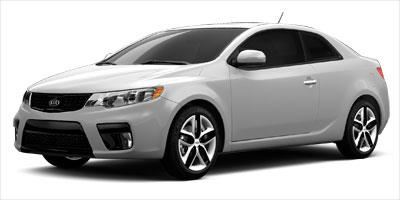 2012 Kia Forte Koup Prices and Values Coupe 2D EX