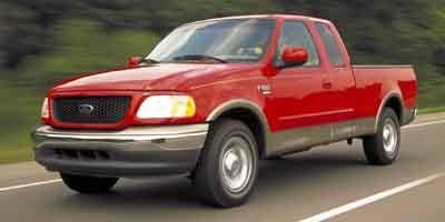 2002 Ford F 150 Supercab Xlt 4wd Specs And Performance