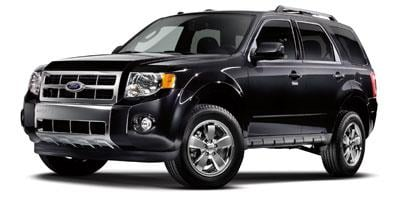 Ford Escape SUV 2012 Utility 4D XLT 4WD (V6)