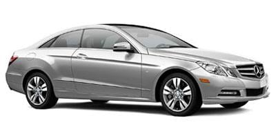 2012 Mercedes-Benz E-Class Prices and Values Coupe 2D E350
