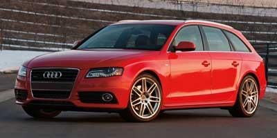 2011 Audi A4 Prices and Values Wagon 4D 2.0T Avant Quattro