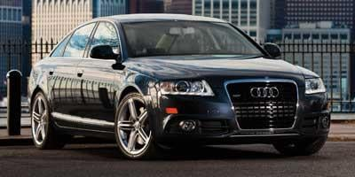 2011 Audi A6 Prices and Values Sedan 4D 3.2 Premium Plus