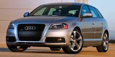 2012 Audi A3 Prices and Values Hatchback 4D 2.0T