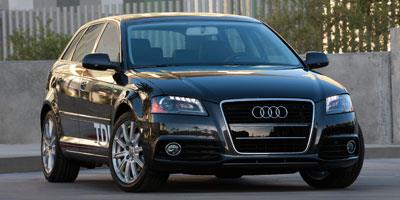 2013 Audi A3 Prices and Values Hatchback 4D TDI Premium
