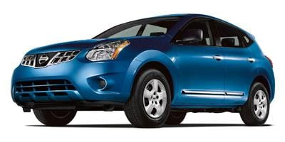 2011 Nissan Rogue Prices and Values Utility 4D S AWD