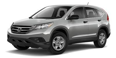 2012 Honda CR-V Prices and Values Utility 4D EX 4WD