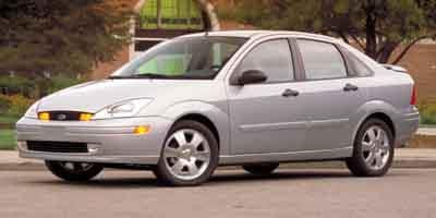 2002 ford focus specs & performance  sedan 4d zts specifications and pricing