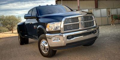 2012 Ram Truck 3500 Prices and Values Crew Cab Longhorn 4WD