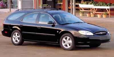 2002 ford taurus wagon 4d sel specs and performance | engine, mpg