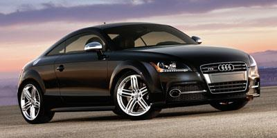 2013 Audi TTS Prices and Values Coupe 2D Prestige AWD