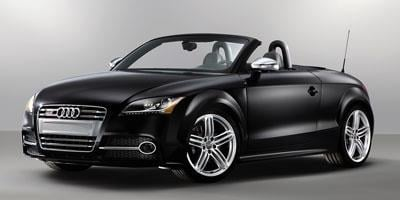 2013 Audi TTS Prices and Values Roadster 2D Premium Plus AWD