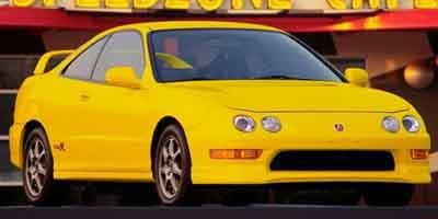 2000 Acura Integra Prices and Values Coupe 3D R