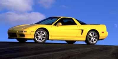 2000 Acura NSX Prices and Values 2 Door Coupe
