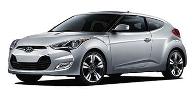 Hyundai Veloster Coupe 2012 Coupe 3D