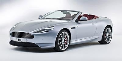 2013 Aston Martin DB9 Prices and Values 2 Door Convertible