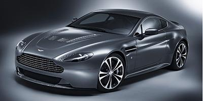 2013 Aston Martin V12 Vantage Prices and Values 2 Door Coupe