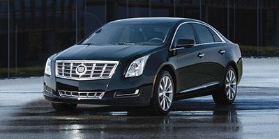 2017 Cadillac XTS Prices and Values Sedan 4D Livery