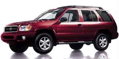 High Quality 2002 Nissan Pathfinder Reviews And Ratings
