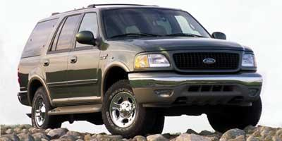 2002 Ford Expedition Utility 4D Eddie Bauer 4WD Specs and