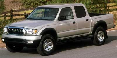 Nice 2002 Toyota Tacoma Reviews And Ratings. PreRunner 2WD